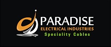 PARADISE ELECTRICAL INDUSTRIES Logo